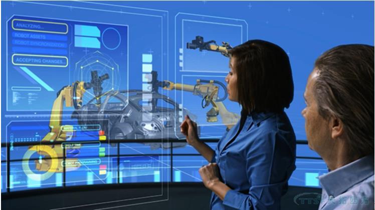 西门子全生命周期管理(PLM软件)助理企业实现智能改造升级