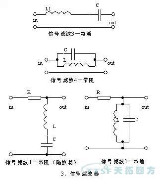 四,微分和积分电路