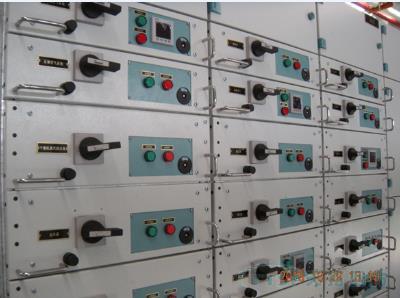 天拓四方电气成套业绩新突破---SIVACON 8PT项目顺利验收