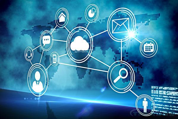分享:数网星云平台探索工业大数据的价值