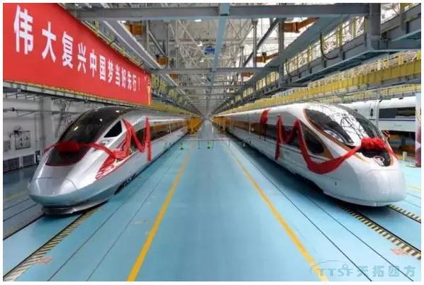 天拓推荐:中国制造,震撼世界!