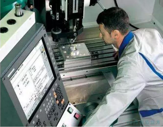 为什么国内工厂会选择昂贵的国外设备?写给沉睡的中国制造业!