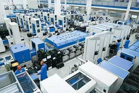 西门子安贝格工厂