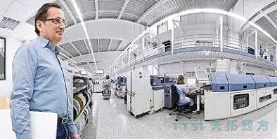 为什么西门子工厂成为德国工业典范?