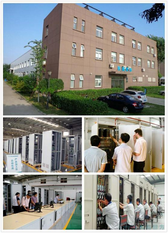 天拓四方电气工厂的精益生产与智能制造变革