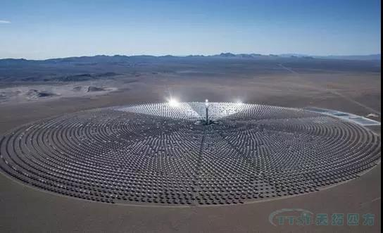 精益生产:天拓四方助力太阳能光热发电行业快速发展
