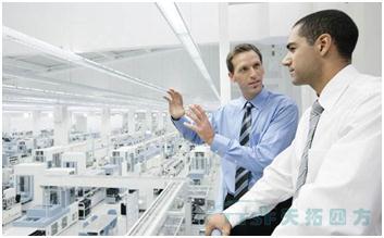 【智能制造之路系列文章】解读数字化工厂顶层设计与规划