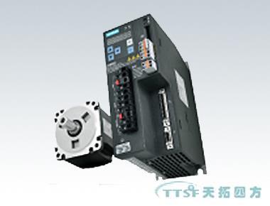 三相感应电机 – 针对运动控制进行优化     如果轴的连续同心