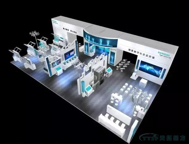 聚焦工博会   看智慧工厂正确的打开方式