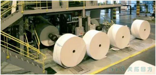 天拓案例:SIMOTION在全自动卫生纸复卷机中的应用