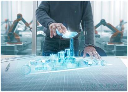 智能工厂建设之智能工厂特征