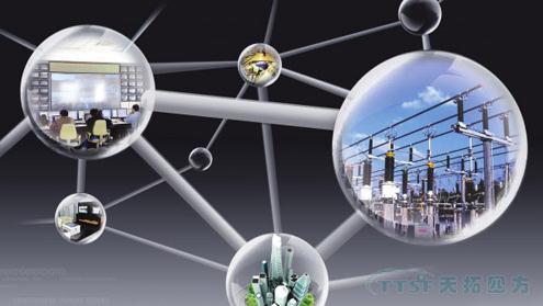 物联网是一项科技革命 多领域企业助力生态平衡发展