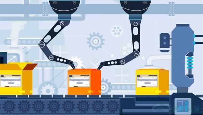【智能制造】智能工厂具备的六大显著特征