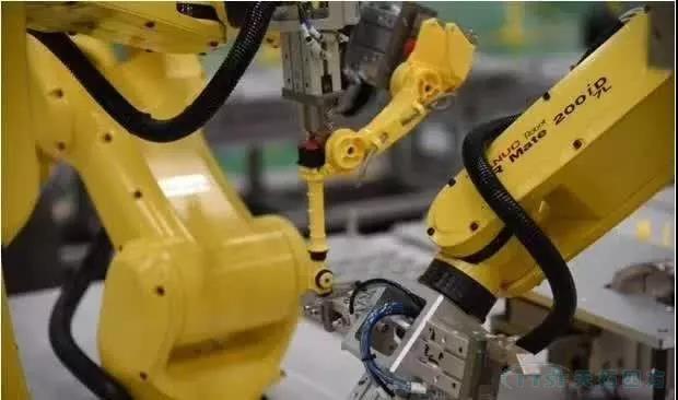天拓四方解读离散制造智能工厂的5大特征!