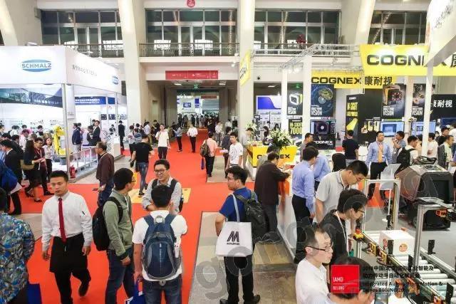 天拓解读 | 2018中国(北京)国际工业智能及动力传动与自动化展览会