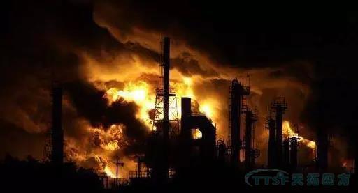 解决方案 石油化工领域的安全应用