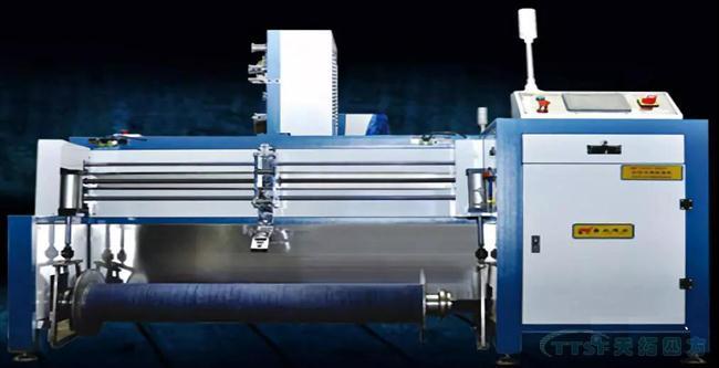 干货速递 西门子S7-200 Smart在纺织数控设备中的应用