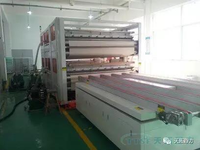 Sinamics V90伺服助力中国光伏产业高效发展