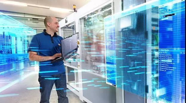 数字化转型正在成为制造企业核心战略