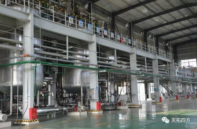 天拓四方助力中国水泥企业拓展海外市场