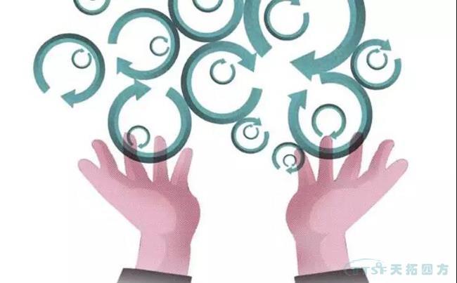 工业互联网加速发展背后的三大管理变革
