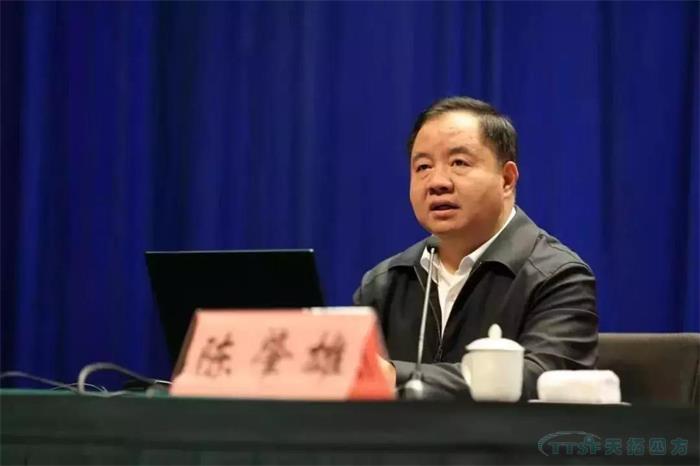 工信部陈肇雄 :加快数字化转型 推动制造业高质量发展