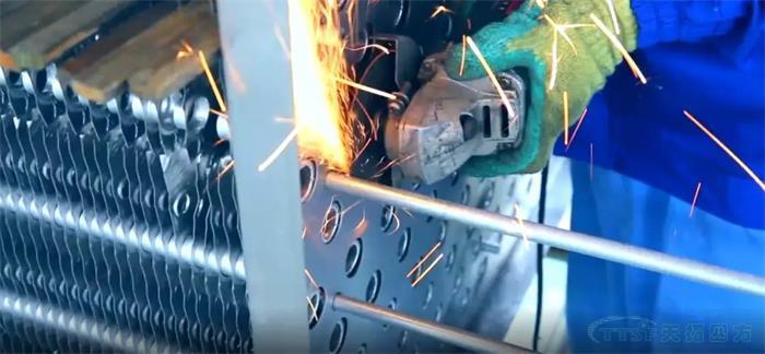 天拓四方机械加工行业DEPC解决方案