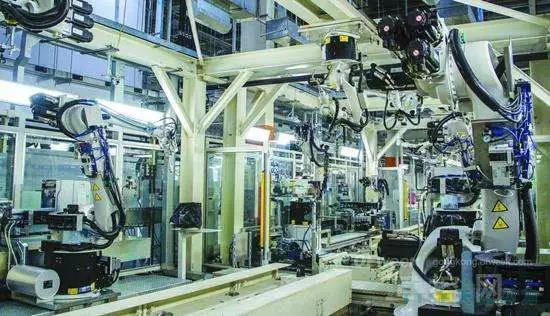 干货必读 | 离散制造行业设备数采及智能管理解决方案
