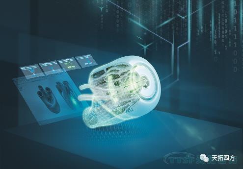 天拓四方携西门子V90伺服助力3D打印企业降本增效